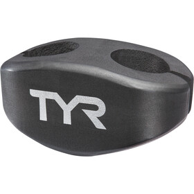 TYR Hydrofoil Ankle Float S, black